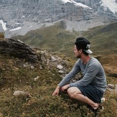 Berner Oberland 2016