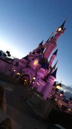 Disneyschloss 2