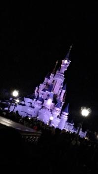 Disneyschloss 3